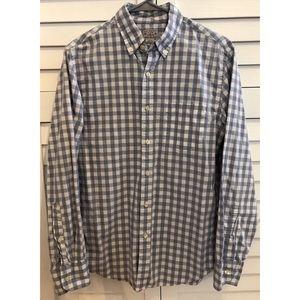 J. CREW | button down dress shirt